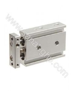 سیلندر پنوماتیک CXS (Φ6-Φ32) Twin Rod