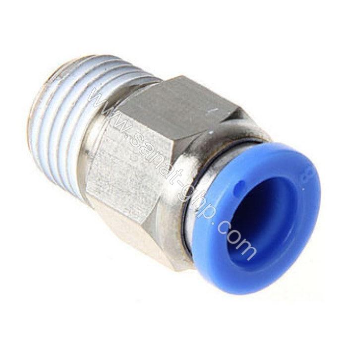 اتصالات پنوماتیک پلاستیکی