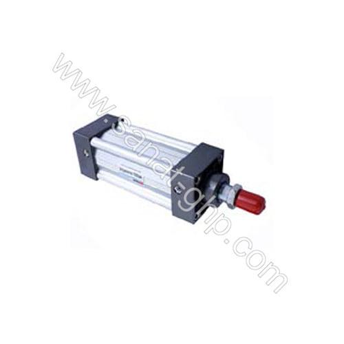 سیلندر پنوماتیک استاندارد SU 32X50